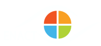 TRACE ASSET ENACT Enterprise Assets Controller virtual ROBOT Logo